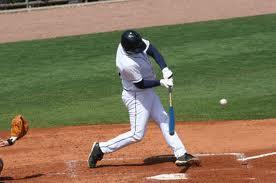 baseball impatto